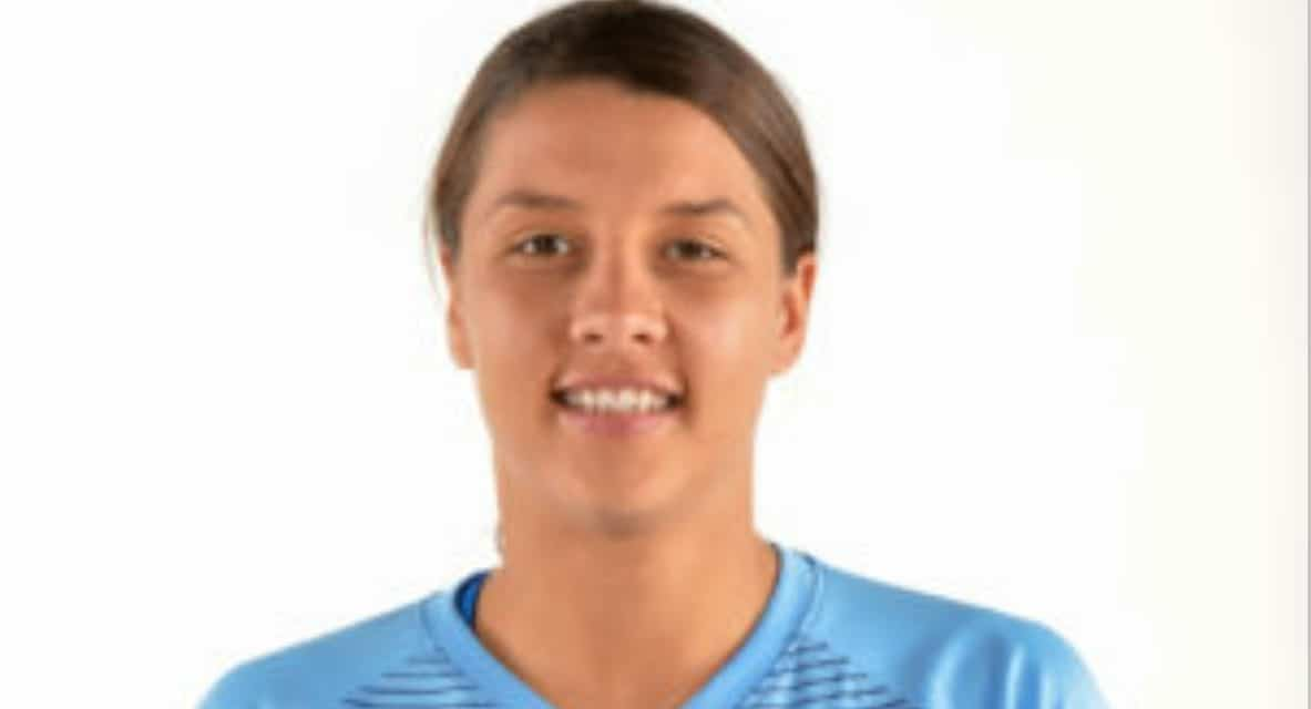 PLAYER OF THE WEEK: Sky Blue FC's Sam Kerr (a dangerous day with 1 goal, 1 assist)