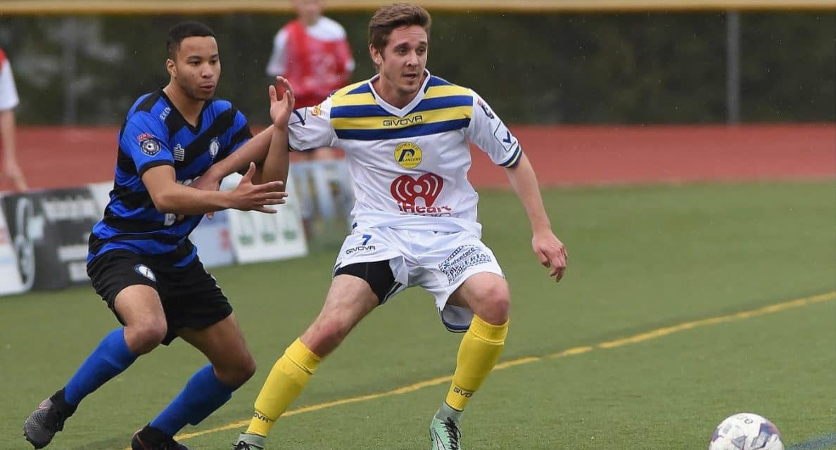 PARTY SPOILERS: Dynamo ruin Lancers' opener, score in final seconds for win