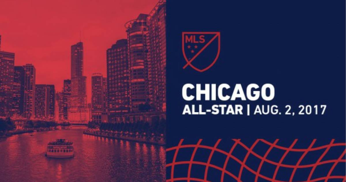 ALL-STAR VOTING: MLS all-star team selection by the fans kicks off June 3