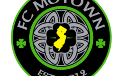 SEASON OPENER: FC Motown to begin NPSL season at home May 11