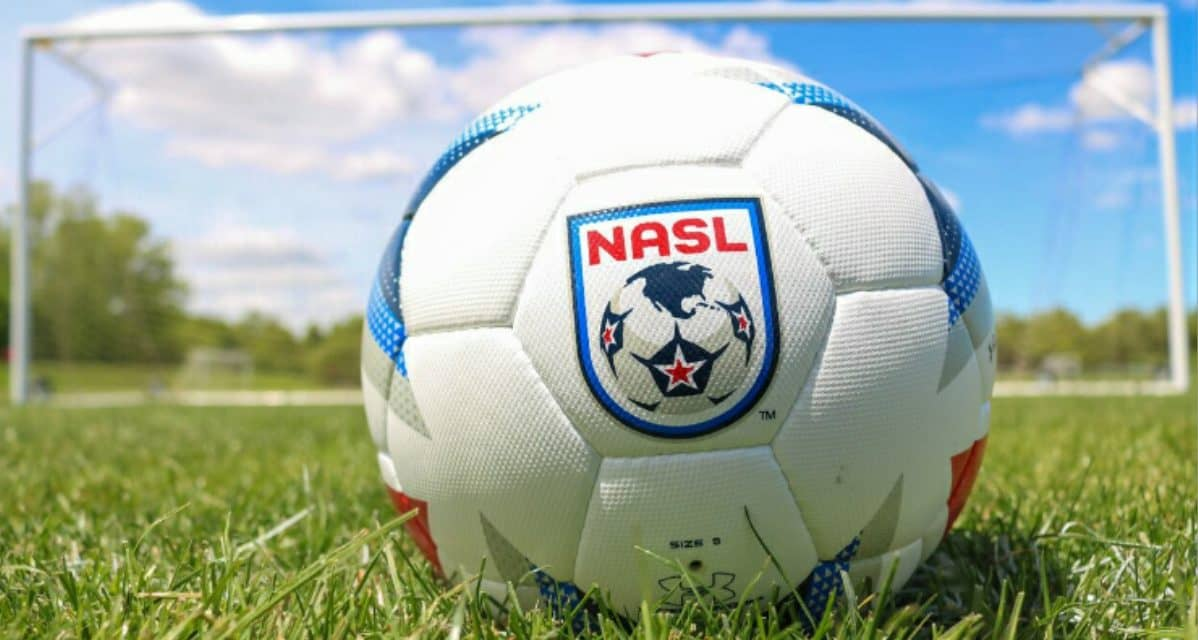 NASL cancels 2018 season