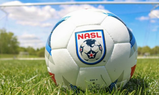 NASL'S REACTION: Interim commissioner Sehgal: 'a revolution is necessary'