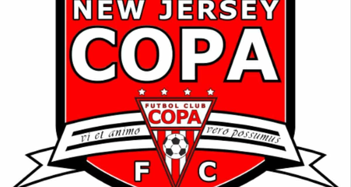 STARTING OFF ON THE RIGHT FOOT: NJ Copa FC coach likes what he sees in season-opening win