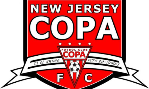 TWO RETURN: Bowen, Bruno will play for NJ Copa FC women again