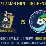 READING IS READY: Assistant coach on his team vs. the Cosmos: 'They're chomping at the bit really'