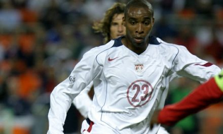 COUNTDOWN TO MEXICO (17): 2004: Pope's OT goal gives U.S. 1-0 victory