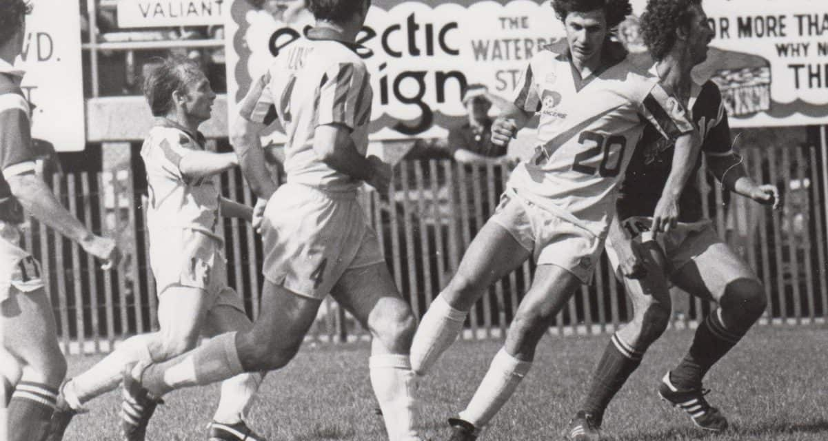 SOME FAMOUS LASTS: Of the revived Rochester Lancers