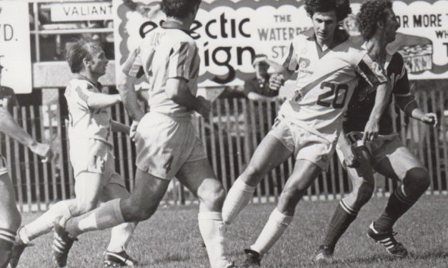 THE GREAT INDOORS – PART III: Lancers players, coaches made an impact in the early years of MISL