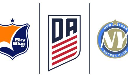 DEVELOPING THE GAME: Sky Blue FC, NYSC partner to play in U.S. Soccer Girls' Development Academy