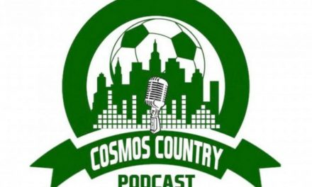 THE WEBSITE WITHOUT A COUNTRY: This Is Cosmos Country won't continue coverage of NASL team