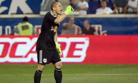SOME GOOD, SOME BAD: Robles: some players rose to occasion, some didn't