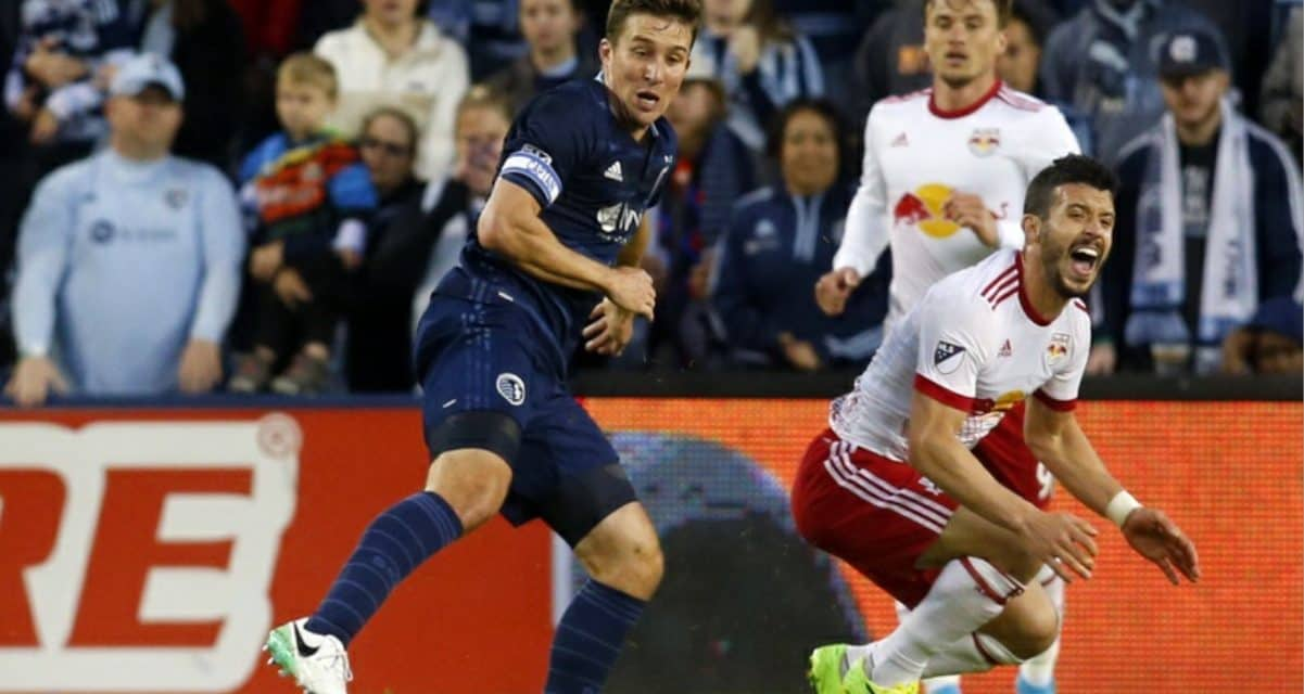 OVERCONFIDENCE IS NOT ON THE MENU: Red Bulls can't afford to take reeling Union lightly