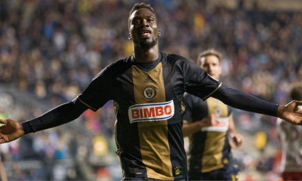 A PHILLY FEAST: Union snap long winless streak as Red Bulls shut out, stumble on the road again