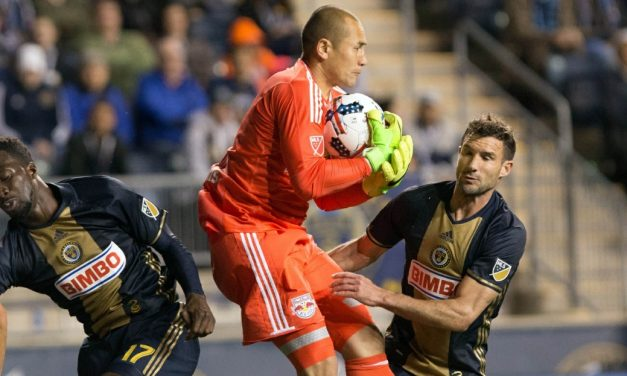 TIME FOR A TURNAROUND: Red Bulls need to put the brakes on their 3-game skid vs. Toronto