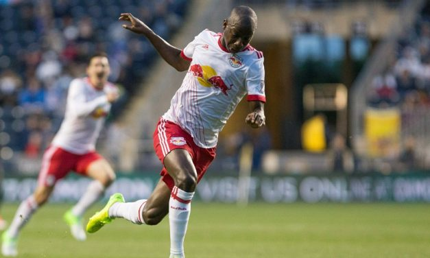 OFFSIDE REMARKS: Red Bulls need to score and to share the wealth as well or suffer