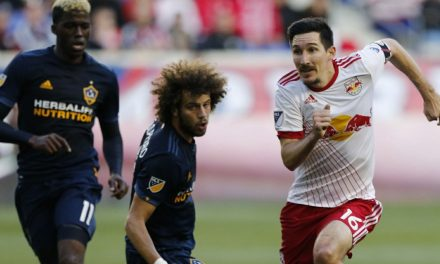UP PERISCOPE: Report: Red Bulls seeking center back, attacking player during transfer window