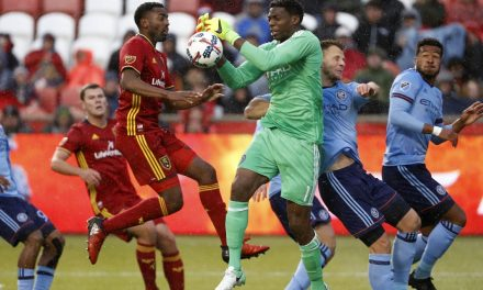 NOT TONIGHT: NYCFC falls again to RSL, which snaps losing streak, scoreless streak