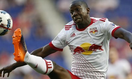 TAKING A BIKE RIDE: Wright-Phillips' bicycle week is our goal of the week