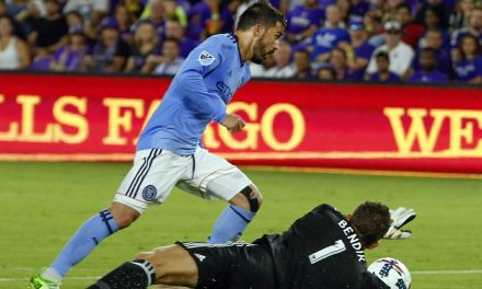 NOT WANTING TO DUPLICATE HISTORY: NYCFC needs to avoid the D.C. scenario