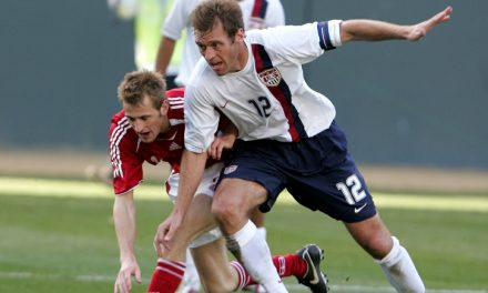 COUNTDOWN TO MEXICO (14) 2007: USA continues dominance on its soil