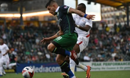 SOMETHING FROM NOTHING: Cosmos earn a point as scoreless tie extends unbeaten streak to six