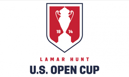 THREE MORE CUPSETS: Results of U.S. Open Cup