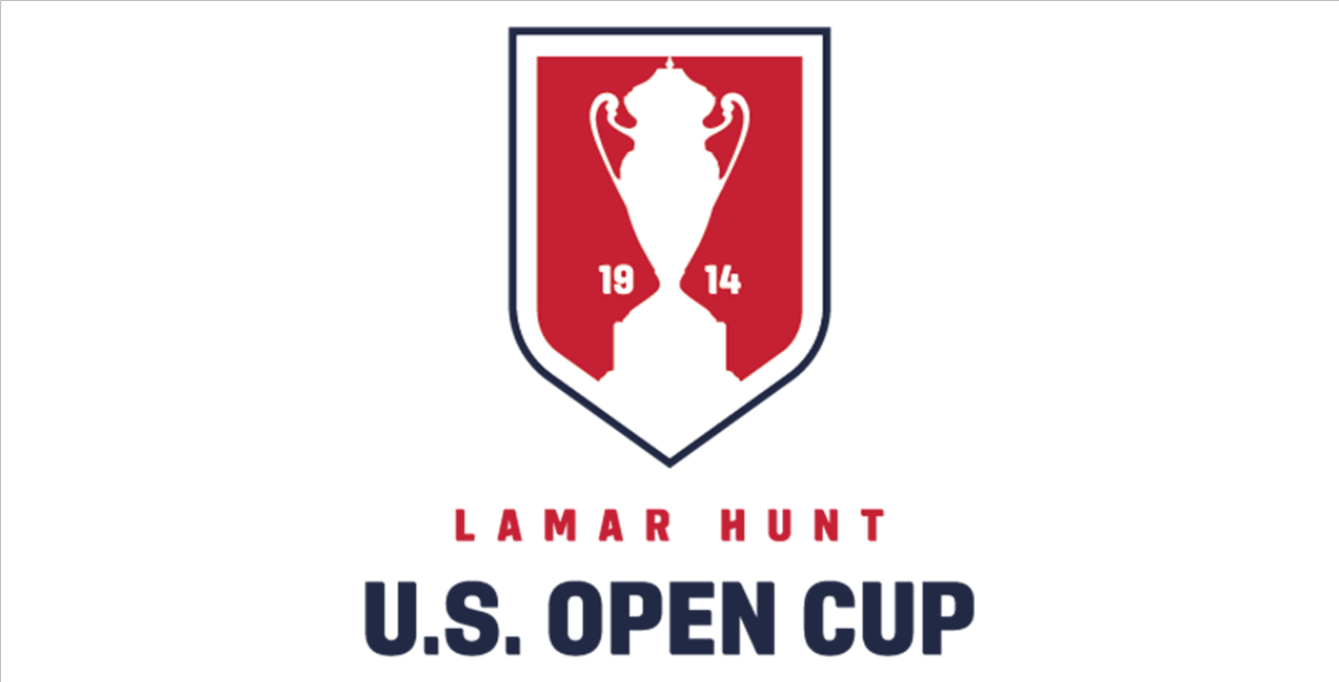 OPEN CUP UPDATE: 2nd-round pairings are in