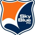 WINLESS WONDERS: Sky Blue FC has 6 games remaining – 4 on the road — to avoid a dubious record