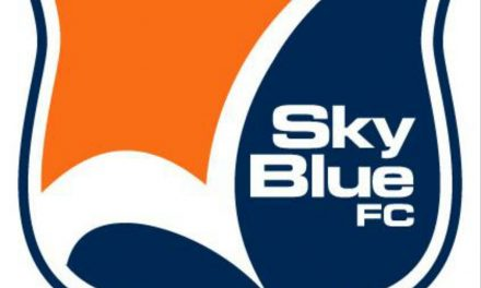 HONORARY CAPTAIN: Ex-Rutgers star LeGrand to be one at Sky Blue FC game Saturday