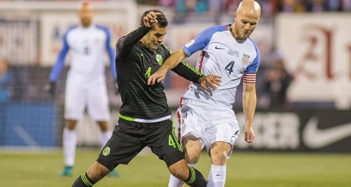 COUNTDOWN TO MEXICO (1): Mexico snaps Columbus losing streak with a 2-1 win over USA in World Cup hexagonal opener