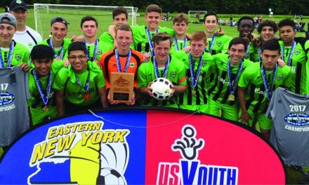 ENY BOYS U-17 STATE CUP: Cedar Stars Orange County 3, Levittown Rage 1
