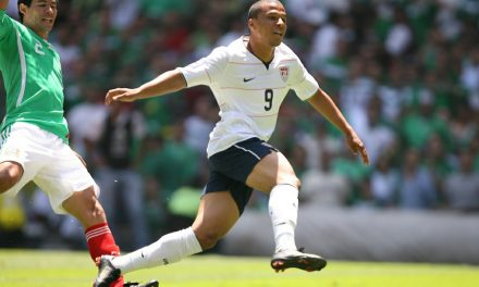 COUNTDOWN TO MEXICO (9): 2009: USA misses a shot at history in WCQ