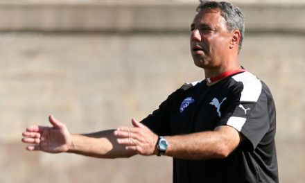 FOR TONY: All NWSL games will hold a moment of silence for DiCicco this weekend; players to wear armbands