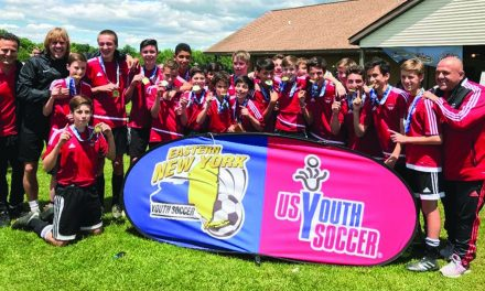 ENY BOYS U-14 STATE CUP: FC Somers Benfica 1, Cedar Stars Staten Island 0