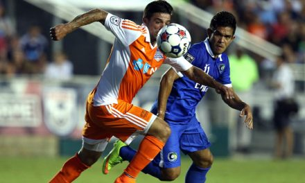 A CHALLENGING GROUP: Cosmos' Flores, Herrera, Menjivar face Mexico, Jamaica in Gold Cup