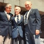 WORLD CUP REUNION: When Bahr, Keough remembered, relived a great upset from 1950