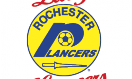ITCHING TO GET INTO THE WIN COLUMN: Lady Lancers host LI Rough Riders Sunday