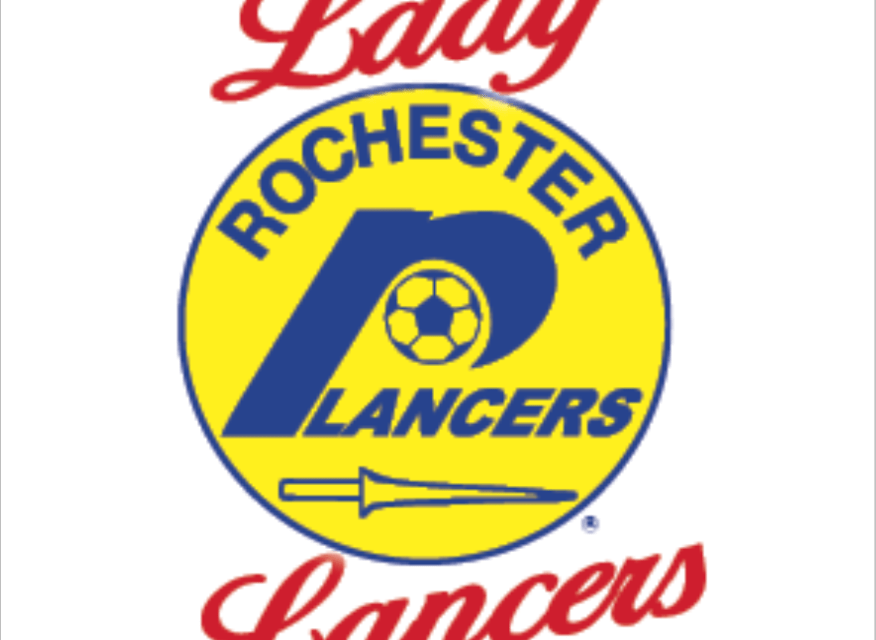 A ROUGH LOSS: Lady Lancers fall to Rough Riders, 2-0, at home