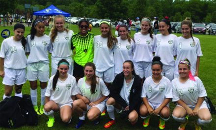 ENY GIRLS U-16 STATE CUP: Lynbrook/East Rockaway Screaming Eagles 0, Massapequa Hurricanes 0 (Lynbrook in PKs, 4-2