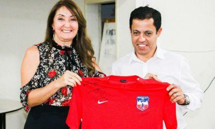 BRAZILIAN CONNECTION: Boston City FC kicks off a unique initiative