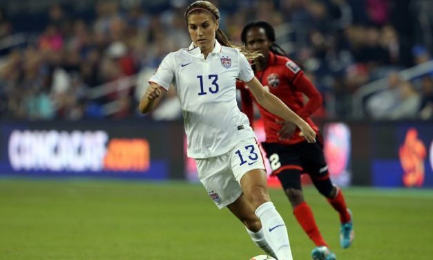 MAKING THE SHORTLIST: 7 U.S. players, Sky Blue FC's Sam Kerr, vying for CONCACAF female player of year