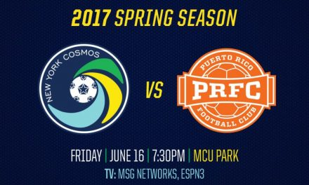 DESEPRATELY NEEDING A HOME WIN: Cosmos must avoid disastrous homestand