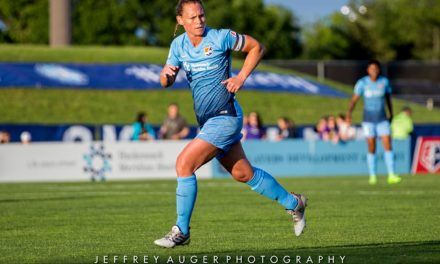 WINDY CITY PROBLEMS: Sky Blue FC tries for 1st NWSL in Chicago in 11th attempt