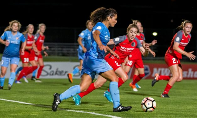 FINALLY: Sky Blue FC wins 1st game after 10 tries