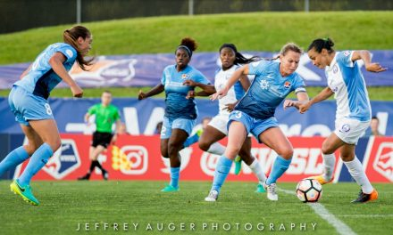 PRIDE NIGHT TIMES TWO: Sky Blue hosts Orlando Pride Wednesday