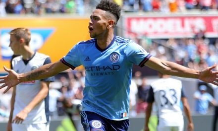 A TALE OF TWO CENTER BACKS: Callens, Chanot play through pain, connect for vital goals