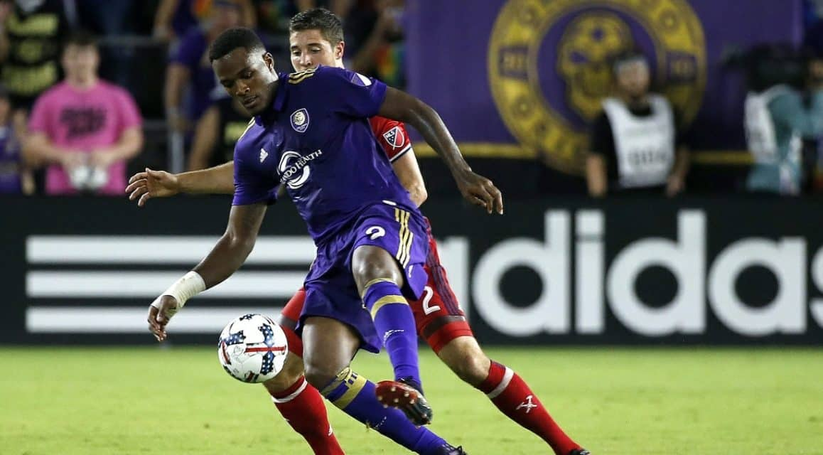 SUBSTANCE ABUSE: Larin suspended by MLS in wake of his DUI arrest