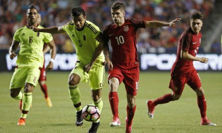 CHRISTIAN'S SCIENCE AND MAGIC: Pulisic impresses Arena, teammates with his play, maturity