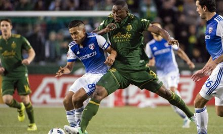 MLS PLAYER OF THE WEEK: Portland's Adi gets the nod