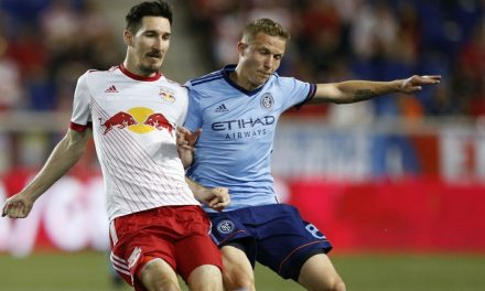 A CHANCE FOR REVENGE: Red Bulls can avenge last year's Open Cup elimination vs. Philly 6/28